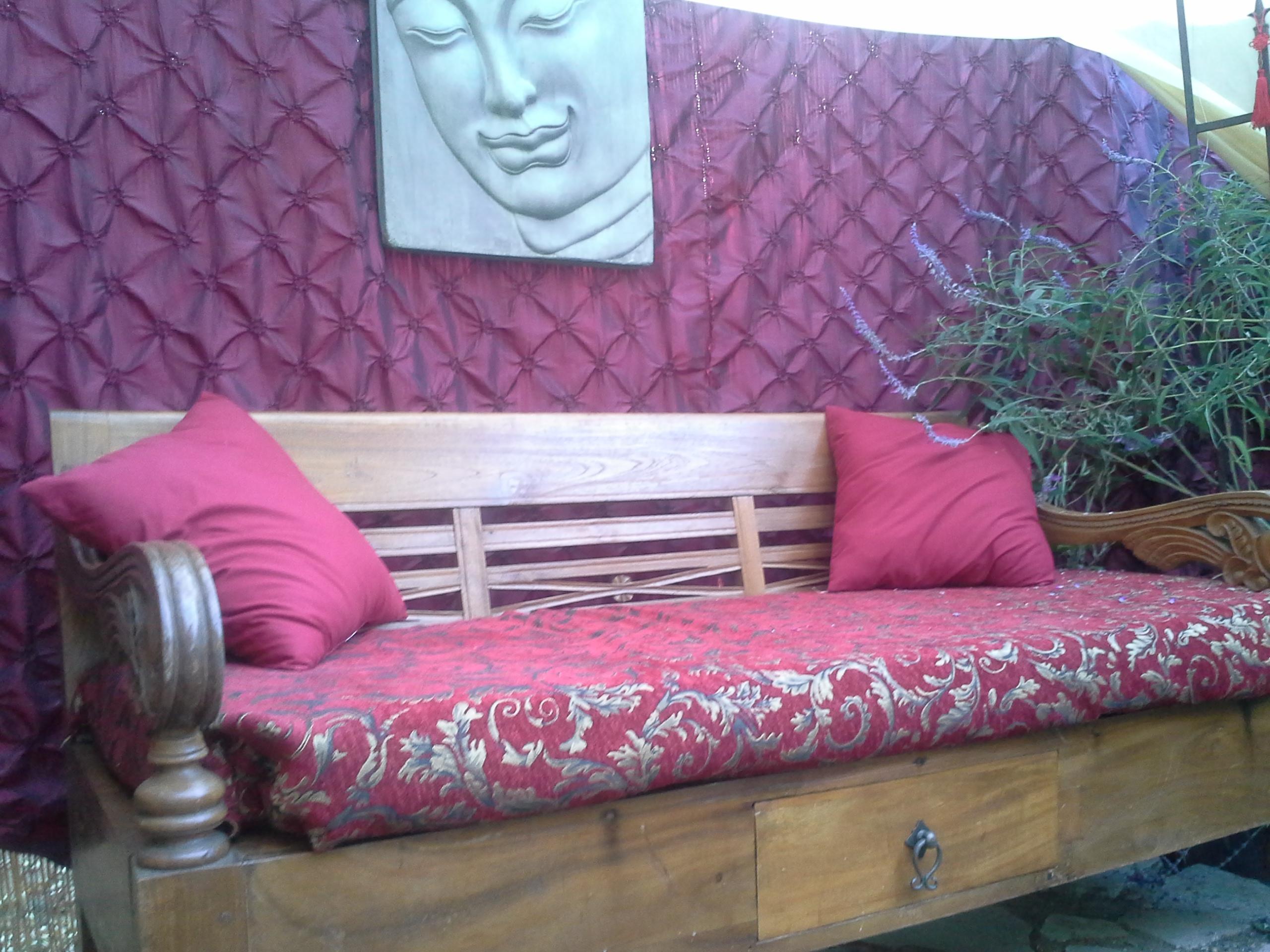 Sacred Garden Designs