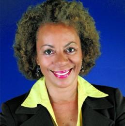 Denise Buchanan Ph.D.